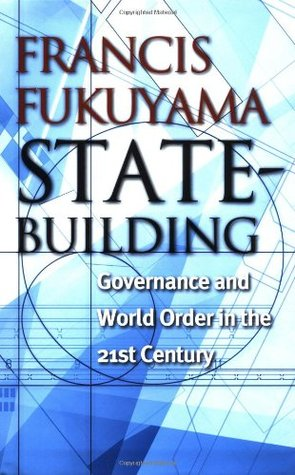 State-Building: Governance and World Order in the 21st Century EPUB