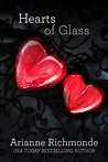 Hearts of Glass (Glass Trilogy, #3)