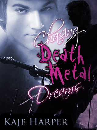 Chasing Death Metal Dreams