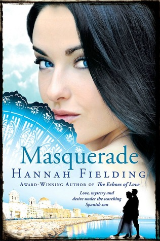 Masquerade by Hannah Fielding
