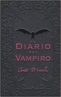 Il diario del vampiro: Conte Dracula