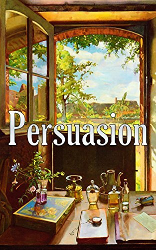 Persuasion (+Audiobook): With a Collection of Recommend Books
