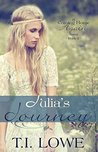 Julia's Journey (Coming Home Again #2)