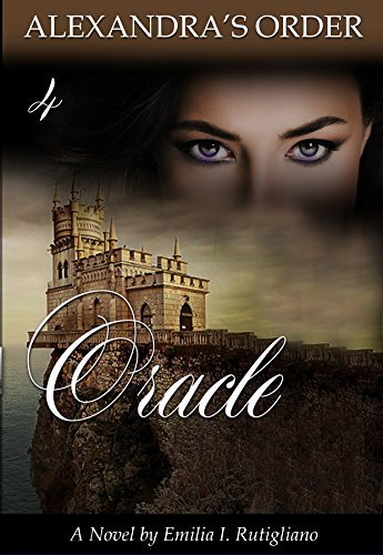 ORACLE: From Blue-collar to Blue-blood (Alexandra's Order Book 4)