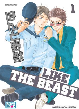 Like the Beast, Tome 1 (Like the Beast, #1)
