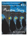 Monster Story by A.J. Coonley