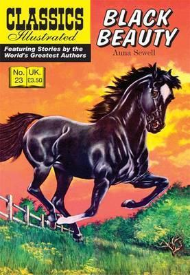 Black Beauty (Classics Illustrated, #60)