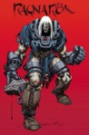 Ragnarok, Volume 1: Last God Standing