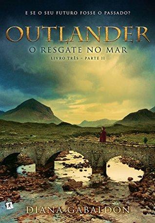 O Resgate no Mar - Parte 2 (Outlander, #3)