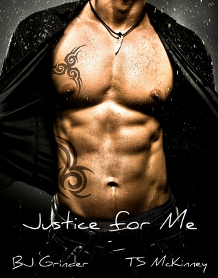 Justice For me (For Me #2)