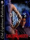 The Devil's Sin by Carlton Lamberth