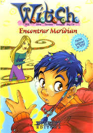 Encontrar Meridian W I T C H Chapter Books