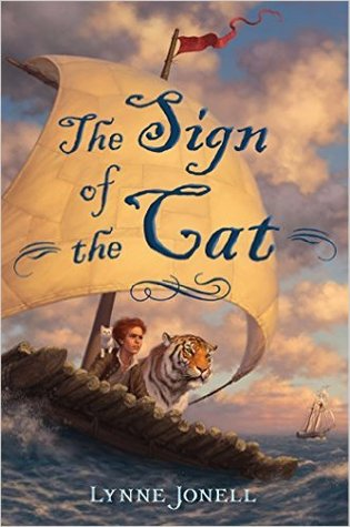 Ebook The Sign of the Cat by Lynne Jonell TXT!