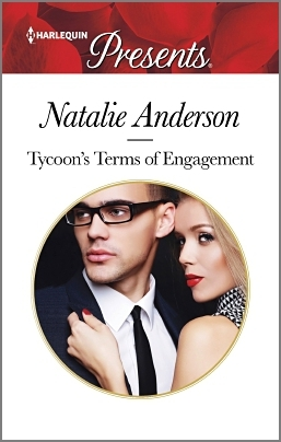 Tycoon's Terms of Engagement