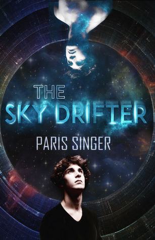 The Sky Drifter by Paris   Singer