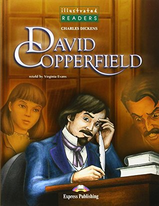 David Copperfield Illustrated with CD