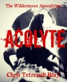 Acolyte by Chris Tetreault-Blay