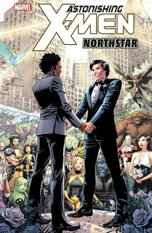Astonishing X-Men, Volume 10: Northstar