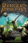 The Kings of Clonmel (Ranger's Apprentice, #8)