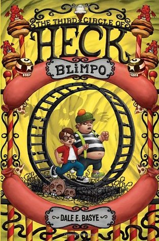 Blimpo by Dale E. Basye