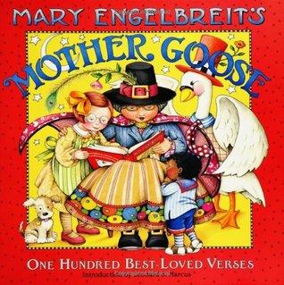 Mary Engelbreit's Mother Goose by Mary Engelbreit