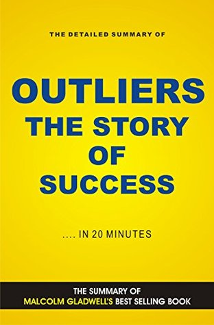 Download Outliers The Story Of Success By Malcolm Gladwell Book