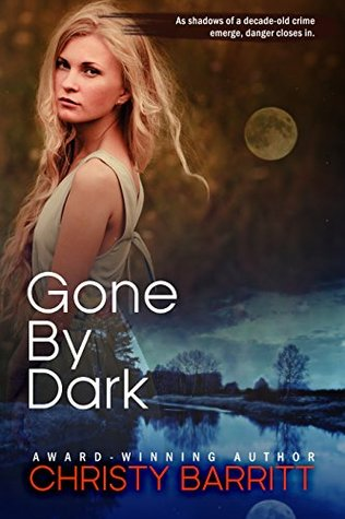 Gone by Dark (Carolina Moon #2)