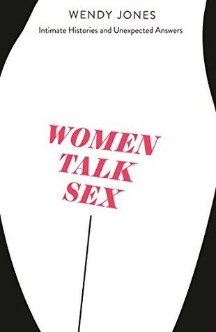 Sex talk by women for women