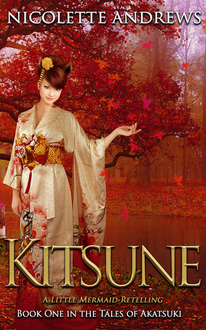 kitsune-a-little-mermaid-retelling