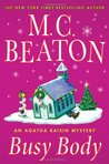 Busy Body by M.C. Beaton