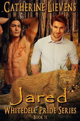 Jared (Whitedell Pride, #11)