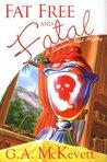 Fat Free and Fatal (Savannah Reid, #12)