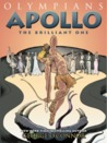 Apollo: The Brilliant One (Olympians #8)