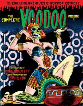 The Complete Voodoo, Volume 1