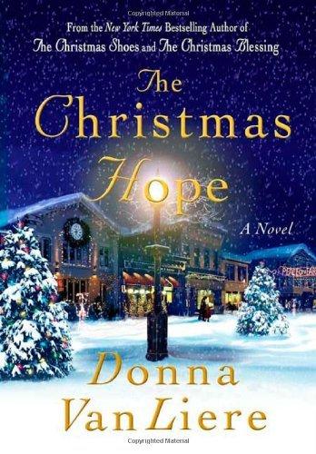 The Christmas Hope (Christmas Hope, #3)