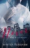Never Kiss a Stranger (Never #1)