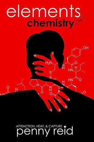 Elements of Chemistry (Hypothesis, #1; Elements of Chemistry, #1-3)