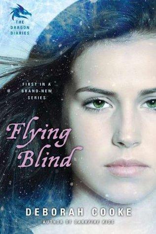 Flying Blind by Deborah Cooke