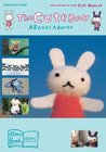 The Cute Book: Cute and Easy-to-Make Felt Mascot