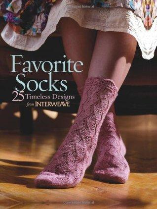 Favorite Socks by Ann Budd