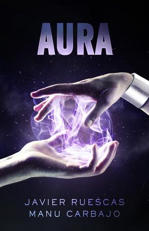 Aura by Javier Ruescas