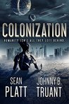 Colonization (Alien Invasion #3)
