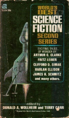 World's Best Science Fiction (Second Series)
