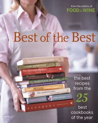 Best of the Best Vol. 8: The Best Recipes from the 25 Best Cookbooks of the Year