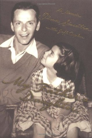My Father's Daughter by Tina Sinatra
