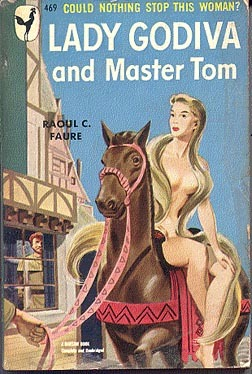 Lady Godiva and Master Tom