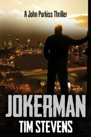 Pdf Jokerman John Purkiss 3 By Tim Stevens Epub Pdf Books