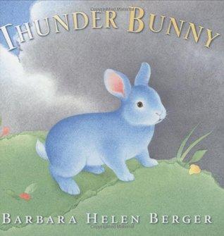 Thunder Bunny by Barbara Helen Berger