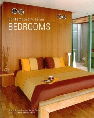 Contemporary Asian Bedrooms (Contemporary Asian Home Series)