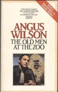 The Old Men at the Zoo by Angus Wilson